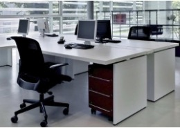 Specifying Office Furniture