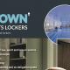 Crown Lockers