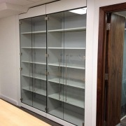 Freewall Unit