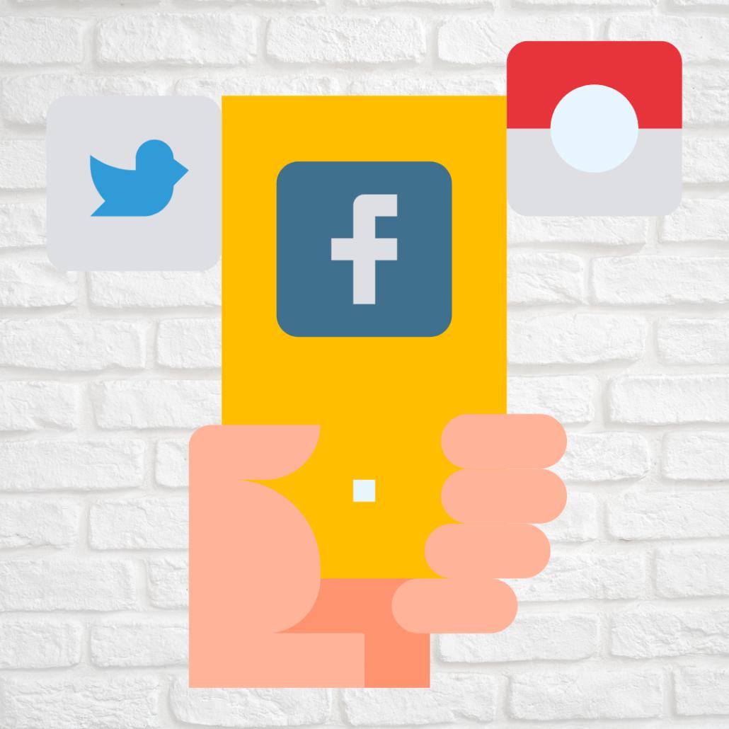 cfas social media services