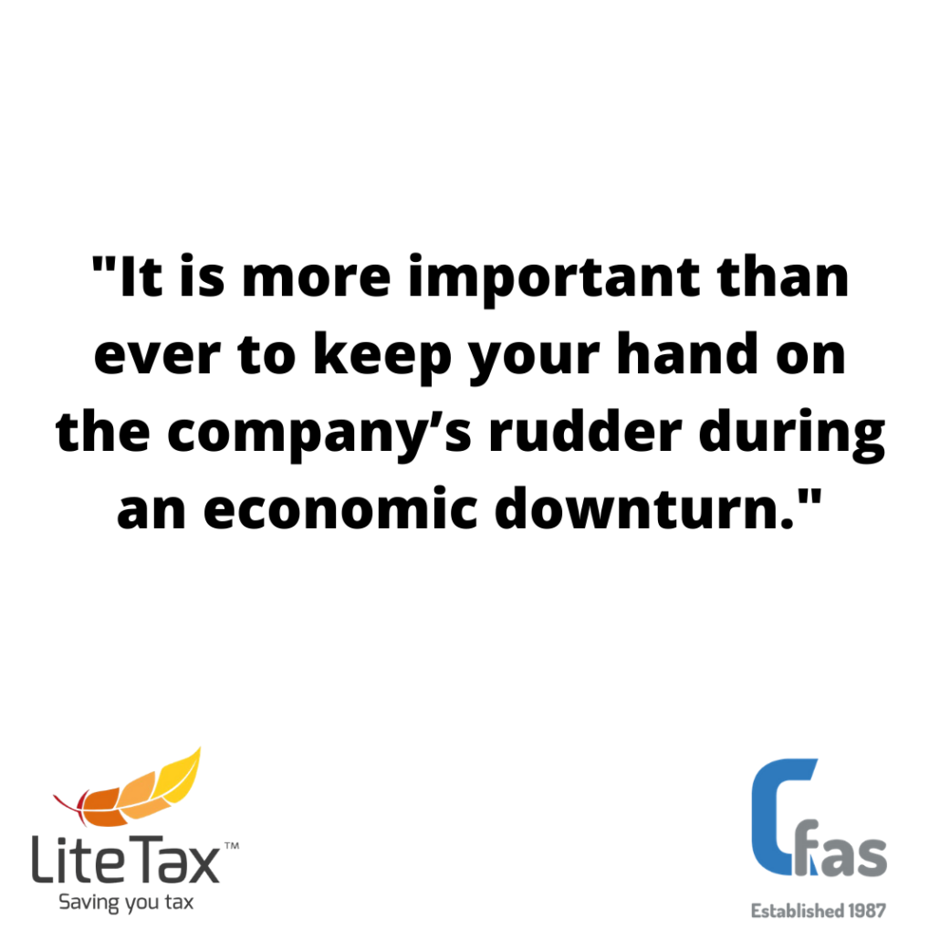 measure your results cfas lite tax
